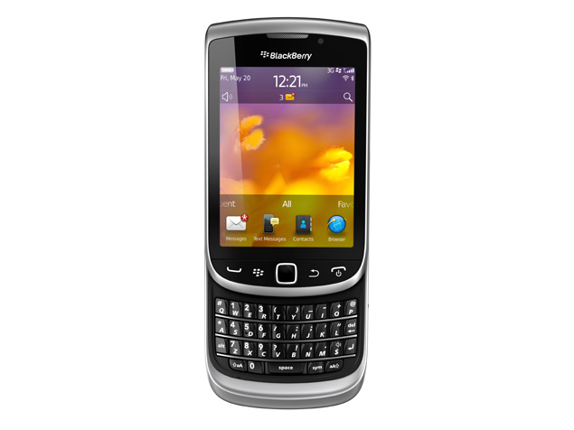 MAEGAN™ RELEASED ON BLACKBERRY