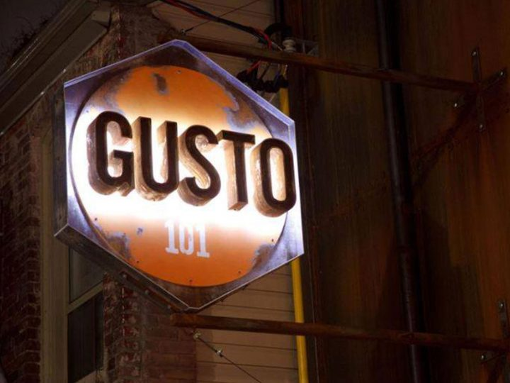 GUSTO101 – MERGING THE EVERYDAY WITH THE EXCEPTIONAL